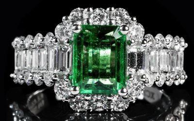 鑽石鑽戒可以在典當行借款嗎?中和當鋪推薦-CYR創奕人