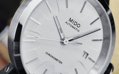 沒有錶帶的美度手錶能典當嗎?中和當鋪推薦「CYR創奕人」